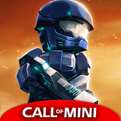 ‎Call of Mini™ Infinity