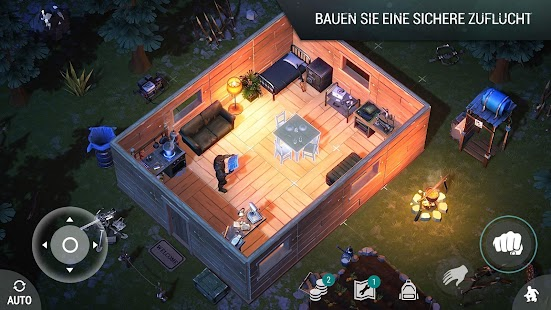 Last Day on Earth: Überleben Screenshot
