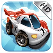 Mini Motor Racing HD