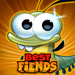 ‎Best Fiends Forever