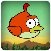 Plumpen Vogel - Clumsy Bird