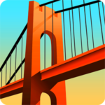 Bridge Constructor von Headup Games