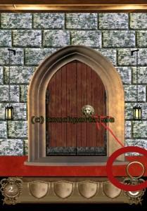 100 Gates: Level 2 Lösung - 100 Tore
