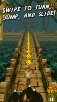 Temple Run Screenshot - (c) Imangi Studios