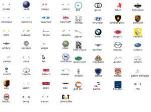 logo quiz automarken lösung