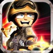 Tiny Troopers im iTunes App Store für iPhone und iPad kostenlos