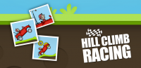 Hill Climb Racing von Fingersoft