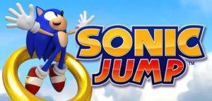 Sonic Jump (c) Sega