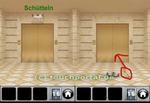 100 Doors 2013 Level 16 Lösung