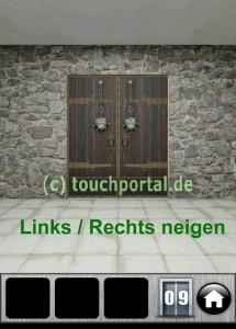 100 Doors 2013 Level 9 Lösung