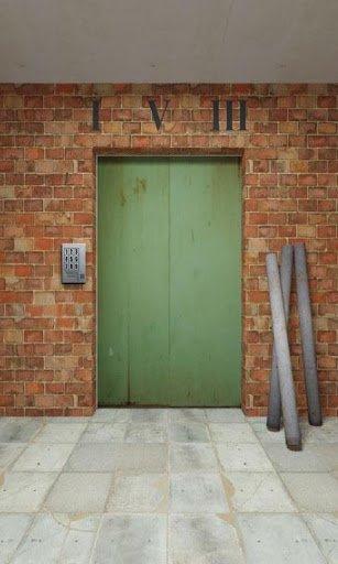 100 Doors Escape
