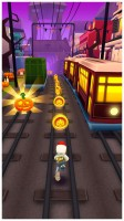 Subway Surfers Halloween Update - (c) Kiloo
