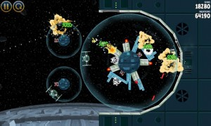 Angry Birds Star Wars Path of the Jedi