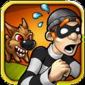 App des Tages: Robbery Bob für Android, iPhone und iPad