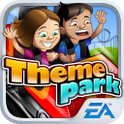 Theme Park App von EA