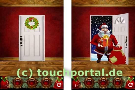 100 Weihnachtsgeschenke Level 1 Lösung