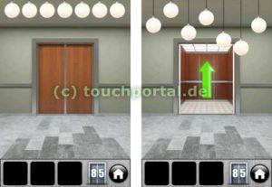 100 Doors 2013 Level 85