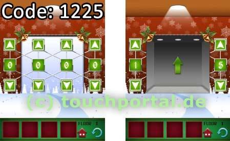 100 Floors Weihnachten Turm Level 1 2 3 4 5 L 246 Sung