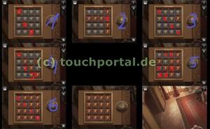 100 Doors 2013 Level 5-3 Lösung Schritt 4