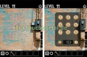 Factor96 Level 11