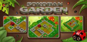 Sokoban Garden 3D