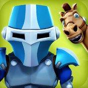 Last Knight HD derzeit kostenlos im iTunes App Store - App Vorstellung