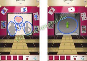 100 Floors Valentinstag Level 11 Bis 15 L 246 Sung