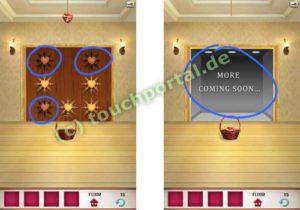 100 Floors Valentines Level 2