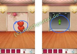 100 Floors Valentinstag L 246 Sung Level 1 Bis 15 Valentines