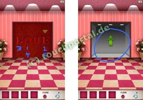 100 Floors Valentinstag L 246 Sung Level 1 Bis 15 Valentines
