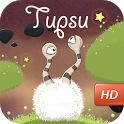 Tupsu The Furry Little Monster - App des Tages für Android, iPhone und iPad