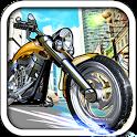 Reckless Motorrad