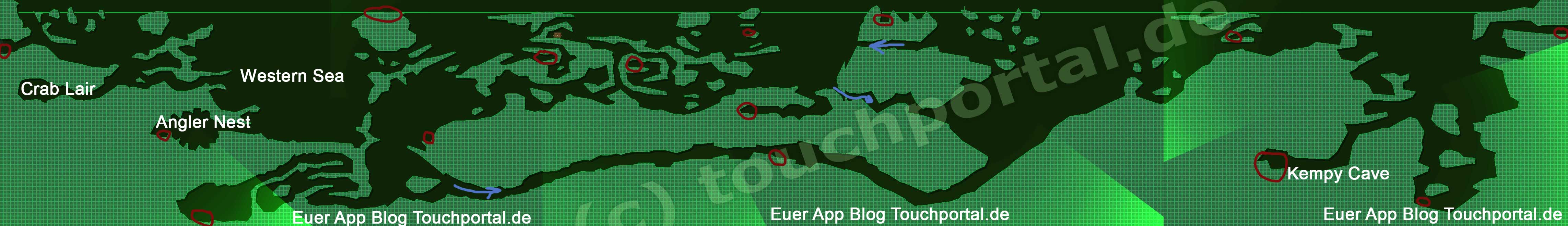 hungry shark evolution karte Hungry Shark Evolution Karte und Missionen › Touchportal hungry shark evolution karte