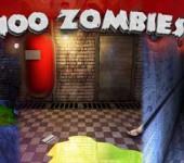 100 Zombies: Das neue Room Escape App für Android und iOS