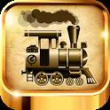 Train of Gold Rush