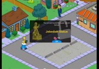 Die Simpsons Springfield - Super Secret Bonus