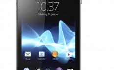 Sony Xperia V: Der kleine Bruder - Smartphone Vorstellung