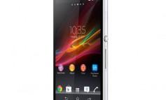Sony Xperia Z: Das neue Flagschiff von Sony mit Android