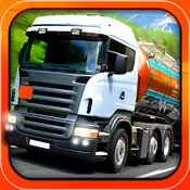 Trucker Parking Simulator