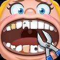Wenig Zahnarzt