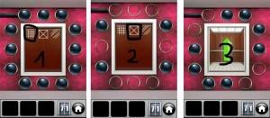 100 Doors Runaway Level 71 Lösung