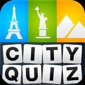 City Quiz - 4 Bilder 1 Stadt