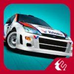 Colin McRae Rally App