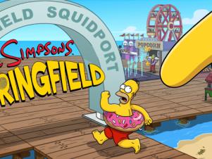 Die Simpsons Springfield: Tipps, Tricks, Cheats, Freunde