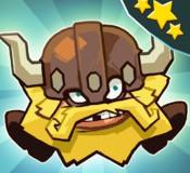 Icebreaker A Viking Voyage Lösung aller Level für iPhone und iPad