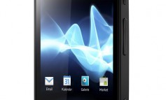Sony Xperia P: Mittelklasse Smartphone zum Einsteigerpreis