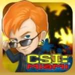 CSI Miami Heat Wave