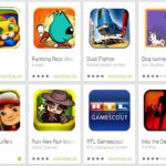 Endless Runner Apps für Android