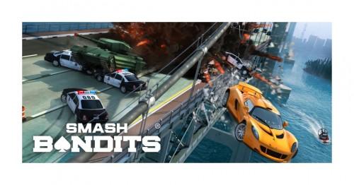 Smash Bandits App kostenlos spielen
