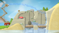 Springle Islands Level